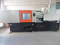 Термопластавтомат EASYMASTER EM-180 SVP/2, усилие смыкания 180 тонн (ТПА, термопластавтомат)