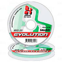Леска Salmo Hi-Tech EVOLUTION 30 m (4017) 0,17mm - 3.24kg