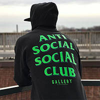 Толстовка RSVP Gallery x Anti Social Social Club Capsule