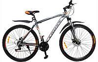"""Велосипед Сross - Hanter 29 """"  ( Алюминиевая рама )"""