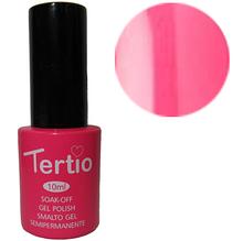 TERTIO гель - лак № 015(ярко-розовый) 10 мл