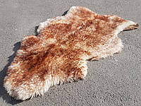 Шкура Skin Bogdan овчина  крашеная 0,70х1,10