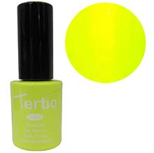 TERTIO гель - лак № 019 (ярко-желтый) 10 мл