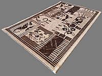 Безворсовый ковер-циновка (рогожка) Naturalle 0.50х0.80 (925/19)