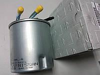 Топливный фильтр оригинальный на Nissan Pathfinder, Navara (Дизель)