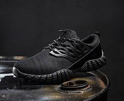 Дизайнерские мужские кроссовки black