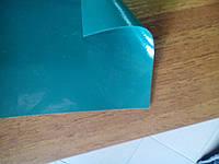 Ткань тентовая цвет зеленый