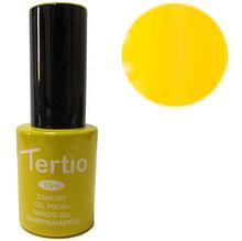 TERTIO гель - лак № 020 (желто-древесный) 10 мл