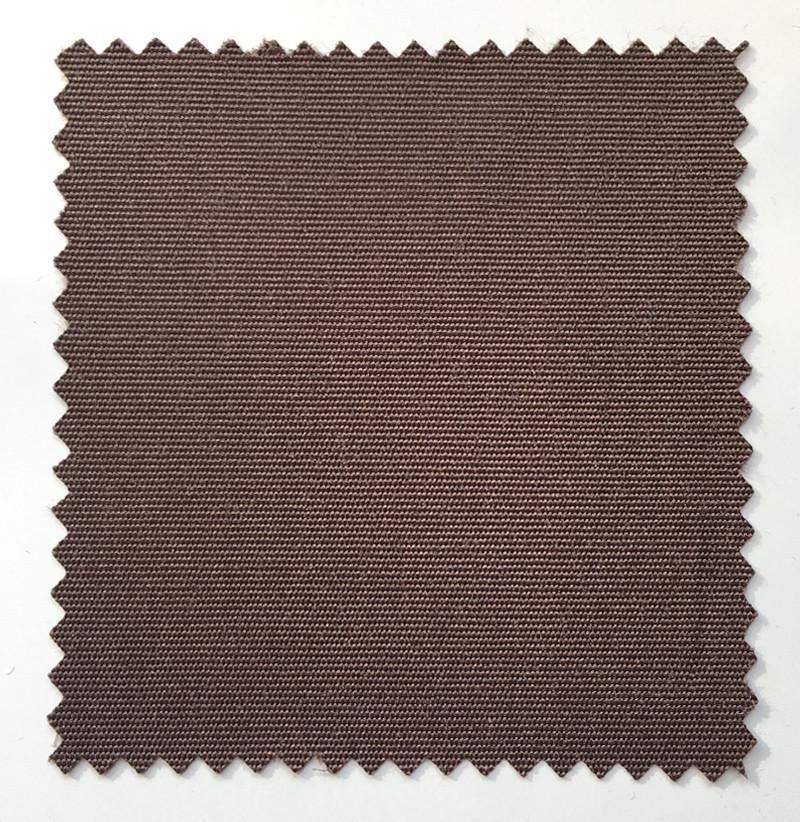 Ткань Барселона 450D палаточная, полиэстр - Коричневый
