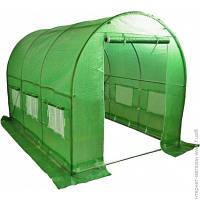 Теплица Greenhouse YKK 4x2, Green (20150402YKK)
