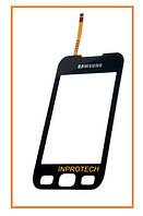 Сенсор (тачскрин) Samsung GT-S5330 Wave 533 Black Original