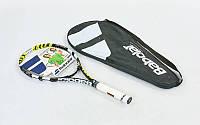 Ракетка для большого тенниса BABOLAT 121136-142-2 PULSION 102 STRUNG  grip 2