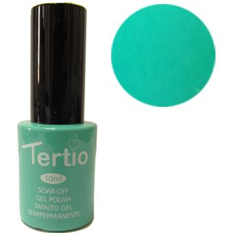 TERTIO гель - лак № 026 (зеленый чай) 10 мл