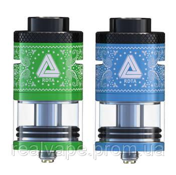 RDTA (Rebuildable Dripping Tank Atomizer) / Дрипкобак купить в Украине для электронной сигареты в Украине