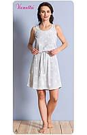 Платье туника женская для дома и отдыха VIENETTA