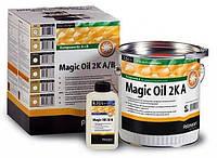 Pallmann Magic Oil 2K: масло-воск для паркета (Германия)