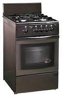 Газовая плита GRETA 1470-0017 коричневая