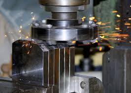 Обработка металла