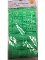Бигуди пластмассовые диаметр 36 мм, BG-02-03