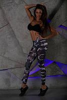 Лосины Bona Fide Bona Classic (Military Urban Jeans)