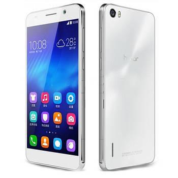 Смартфон HUAWEI Honor 6 H60-L02 (White)
