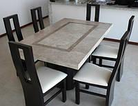 Столы из натурального камня, фото 1