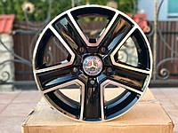 Литые диски R15 5x130 на Mercedes sprinter мерседес спринтер, авто диски VW LT Volkswagen