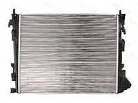 Радиатор системы охлаждения RENAULT TRAFIC/VIVARO 2.0 DCI (с 2006г) TERMOTEC (8200411166) D7R038TT