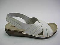 Кожаные босоножки ТМ Inblu, фото 1