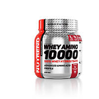 Nutrend Whey Amino 10 000 300tabs