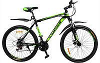 "Велосипед Cross - Hanter 27,5 "", фото 1"