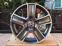 Литые диски R15 5x130, купить литые диски на Mercedes sprinter мерседес спринтер, авто диски VW LT Volkswagen