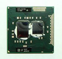 Процессор Intel Core i5-480M - 2.66GHz (2.93) 3M socket G1