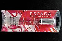 "Парфюм миниатюра на блистере Escada ""Sexy Graffiti"" 20 мл для женщин"
