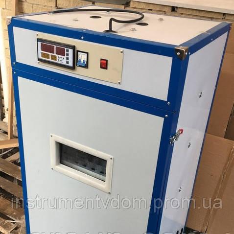Инкубатор фермерский PRO HHD 352 автомат (на 400 яиц)