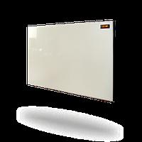 Керамічна панель обігрівач DIMOL Mini 01 з терморегулятором (кремова), фото 1