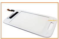 Сенсор (тачскрин) Samsung GT-S5380 Wave Y White Original