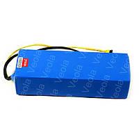 Аккумулятор LiNiCoMnO2 60V 20Ah