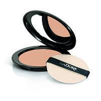 Компактная пудра Velvet Touch Compact Powder  Nude Sand 09 IsaDora