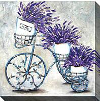 """Набор для вышивки бисером """"Винтажные цветы 2"""""""