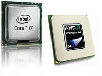 Процессоры