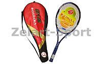 Ракетка для большого тенниса BOSHIKA 918 (поликарбон)
