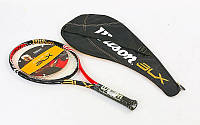 Ракетка для большого тенниса WILSON WRT530000 SIX ONE BLX 26