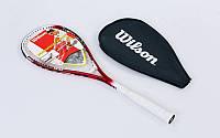 Ракетка для сквоша WILS WRT905700 IMPACT PRO 900 SQ RKT