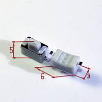КНОПКА SMD 2 PIN 3*6*5 3x6x5 мм