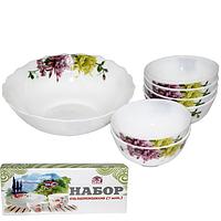Набор салатников 7 шт Астра SNT 558-18-247
