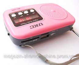 Цифровой радиоприемник UKC MD-1300!Акция, фото 2