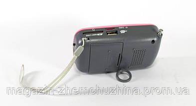 Цифровой радиоприемник UKC MD-1300!Акция, фото 3
