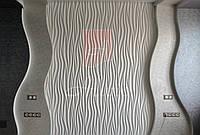 3D гипсовые панели Серия Welle