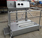 Новая модель санпропускника/станции гигиены СПД 13.000